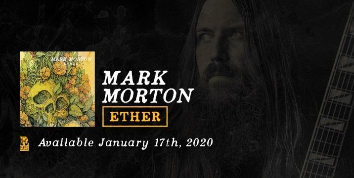 Mark Morton : nouvelle vidéo de «All I Had To Lose»