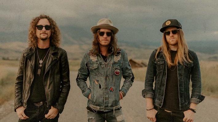 The Cadillac Three : Nouvelle Lyric vidéo