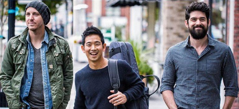 Jake Shimabukuro : «When The Masks Come Down»