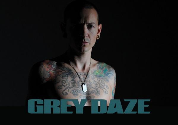 GREY DAZE : Hommage à Chester Bennington.