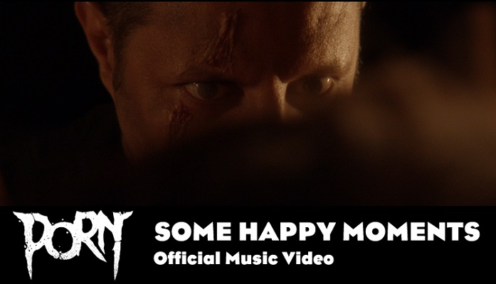 "PORN : Nouvelle vidéo ""Some happy moments"""