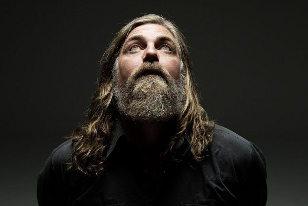 THE WHITE BUFFALO signe avec Snakefarm Records