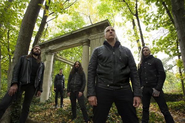 Tombs : Monarchy Of Shadows est en écoute