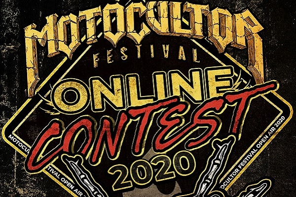 Motocultor Online Contest est de retour