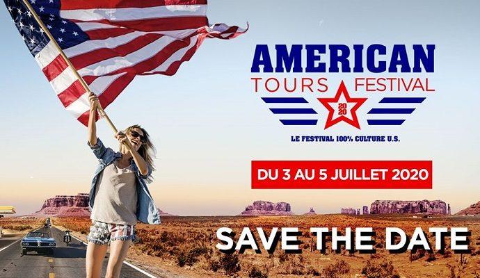American Tours festival 14ème édition