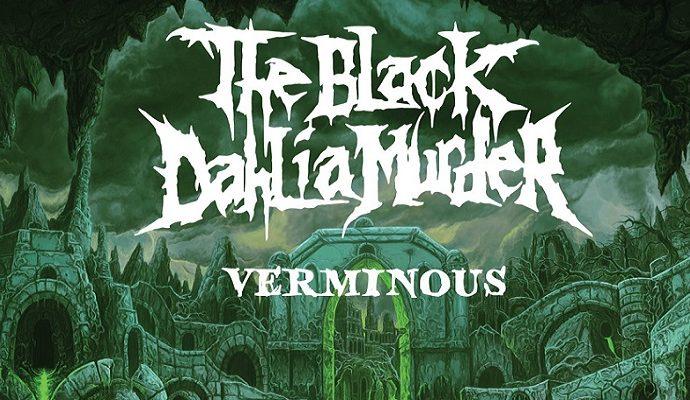 The Black Dahlia Murder: Nouvel album