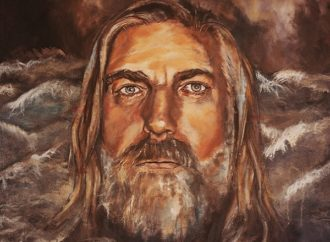 THE WHITE BUFFALO: Lyric Vidéo « The Rapture »