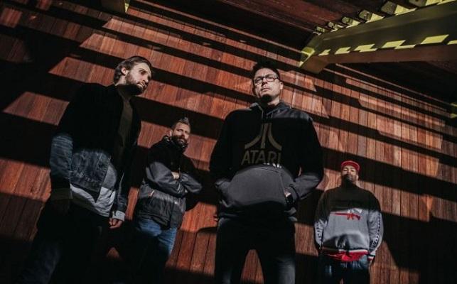 BEAR : Nouvel album «Propaganda» le 8 mai