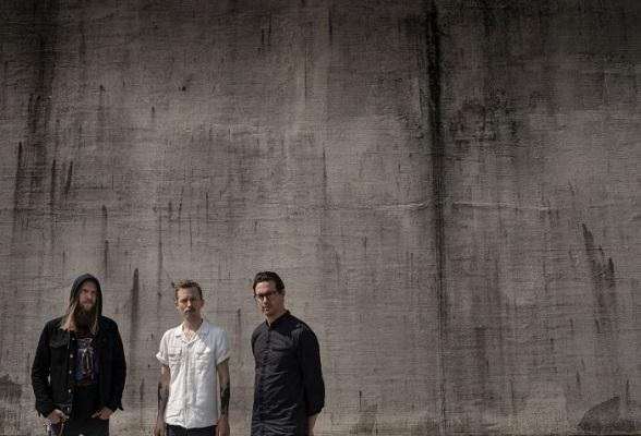 BARRENS : Teaser de l'album «PENUMBRA»