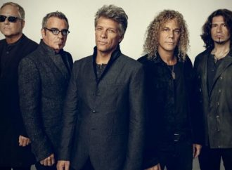 BON JOVI : nouveau single « Limitless »