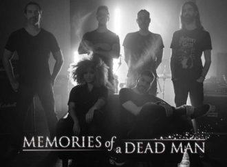MEMORIES of a DEAD MAN : vidéo «WAVELENGTH»
