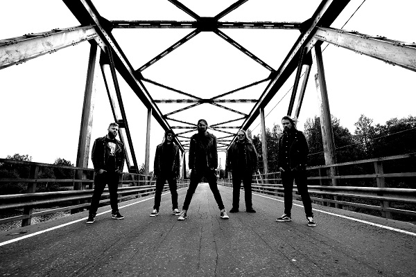 Slow Fall : nouveau single 'Exile The Day'.