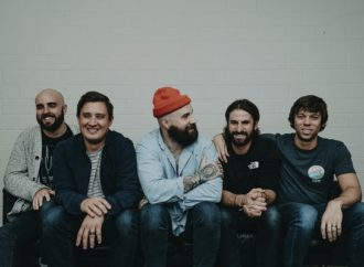 AUGUST BURNS RED : « Paramount » en écoute