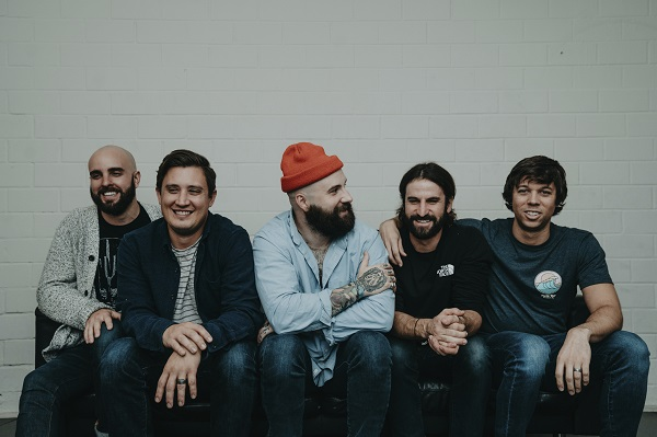 AUGUST BURNS RED: Nouvel album « Guardians »