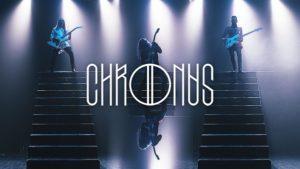 Chronus : vidéo du single 'Mountains of Madness'