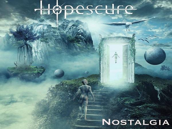 Chronique: Nostalgia Pt.1 de Hopescure par Khaos