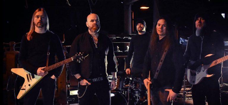 Sorcerer : vidéo du single 'The Hammer Of Witches'