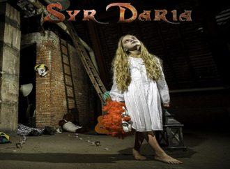 Chronique: «Tears Of A Clown» Syr Daria.