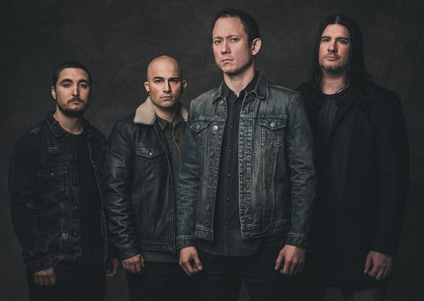 Trivium : What The Dead Men Say