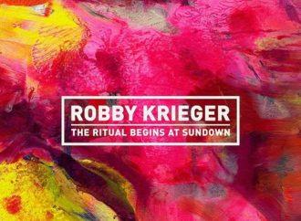 ROBBY KRIEGER : Nouveau titre en écoute