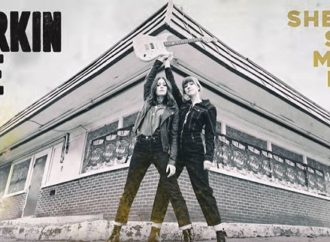 Larkin Poe : vidéo de « She's A Self Made Man »