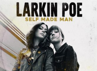 LARKIN POE : nouveau single   « Holy Ghost Fire »