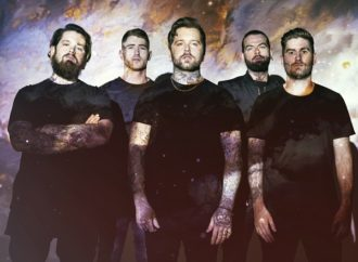 Bury Tomorrow: vidéo du single « Better Below »