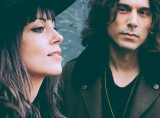 THE LAST INTERNATIONALE news