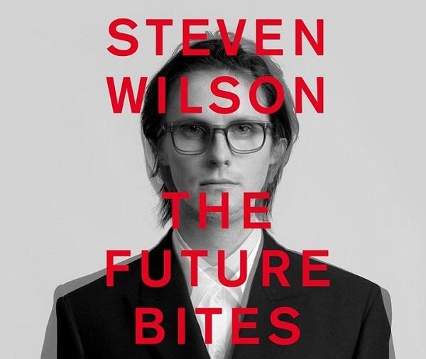 Steven Wilson : 'THE FUTURE BITES' reporté en 2021