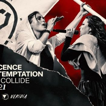 Within Temptation + Evanescence le 20/09/2021