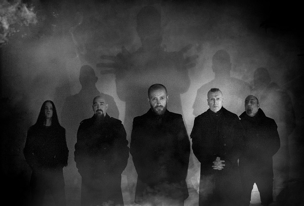 PARADISE LOST : Second single «Ghosts»