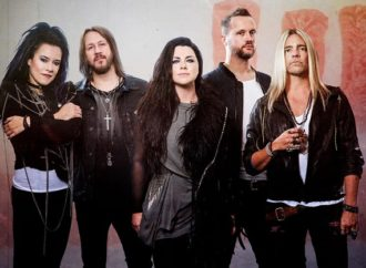 EVANESCENCE: Nouvelle vidéo « The Game Is Over »