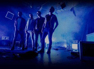 PERSEIDE : Clip de 'Fade Away'