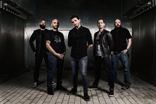 ARKAN : Teaser de son prochain album
