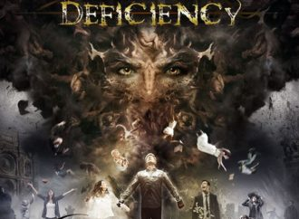 DEFICIENCY : vidéo GUITAR PLAYTHROUGH