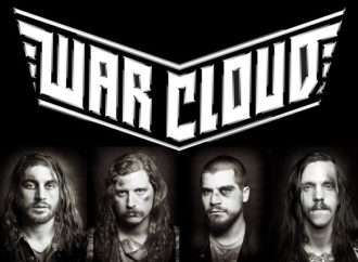 War Cloud : Earhammer Sessions est sorti le 22 mai