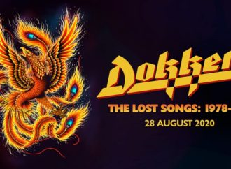 DOKKEN : Nouveau single « Step Into The Light »