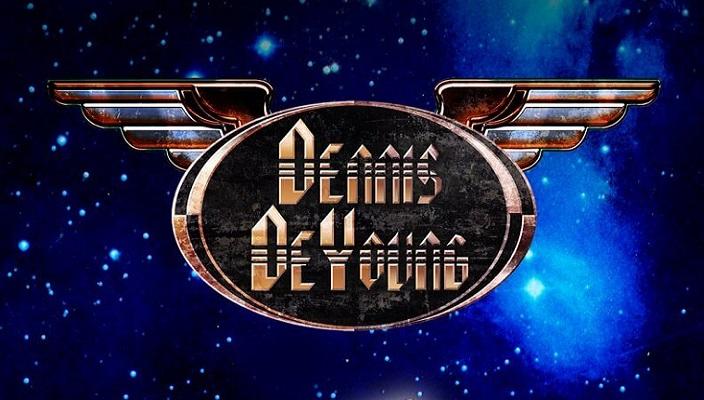 Dennis DeYoung : «26 EAST: VOLUME 1»
