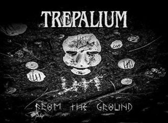 Chronique : «From The Ground» TREPALIUM