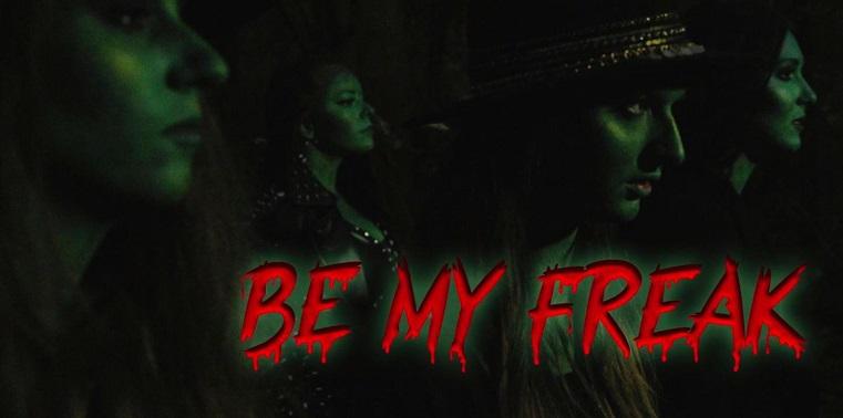 JADES : Premier clip «Be My Freak»