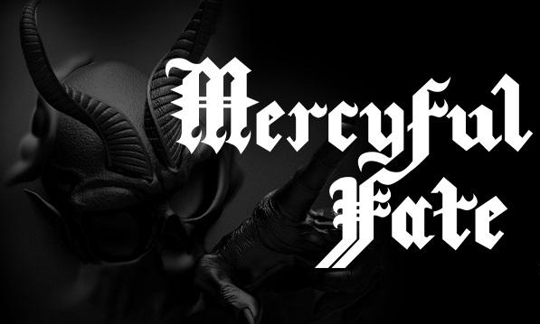 Mercyful Fate : nouvelles rééditions