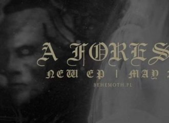 Behemoth : Vidéo Live « A Forest feat. Niklas Kvarforth »