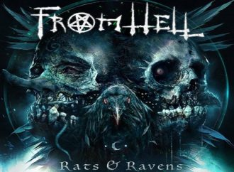 From Hell : Nouvel album « Rats & Ravens »