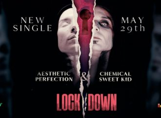 CHEMICAL SWEET KID : Nouveau single Lock down