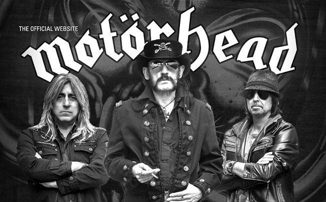 Motörhead : '(We Are) The Roadcrew'