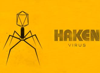 HAKEN: Nouvelle vidéo «Invasion»