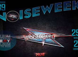 VANDENBERG : «2020» sort aujourd'hui