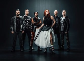 Within Temptation : Nouvelle vidéo de Entertain You