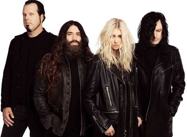 The Pretty Reckless : Nouvelle Lyric Vidéo
