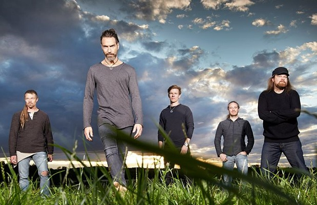 PAIN OF SALVATION : Trailer du nouvel album